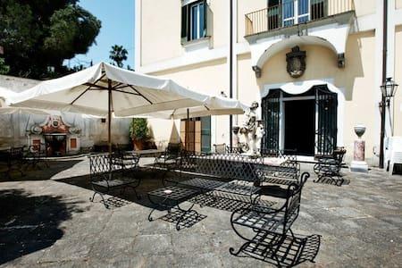 Villa San Gennariello - Room #2 - Portici