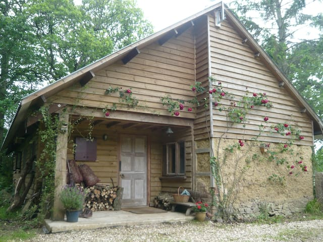 Self-contained rustic barn for two. - Bow - อพาร์ทเมนท์