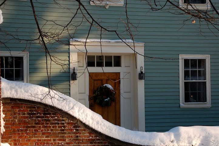 Charming Historic Home in Charlestown