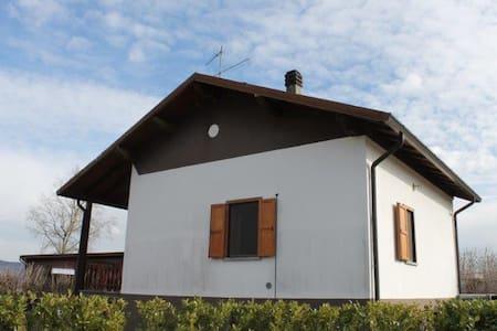 Lago Pusiano - Como - Erba Fishing - Eupilio - Casa