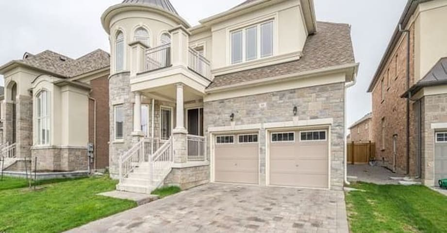 The most prestigious Communities in Kleinburg