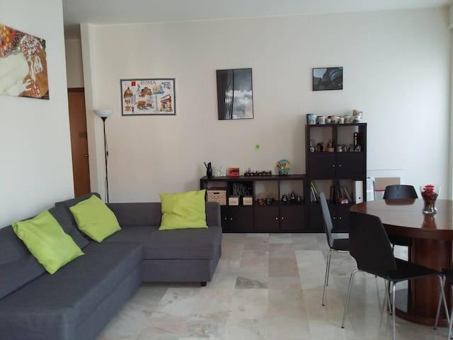 Appartamento a Seregno centro citta' - Seregno - Apartamento