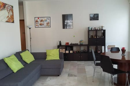 Appartamento a Seregno centro citta' - Seregno