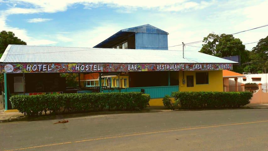 Hotel/Hostel Casa del Viento - Filadelfia de Guanacaste