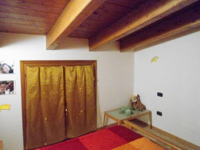 stanza privata singola