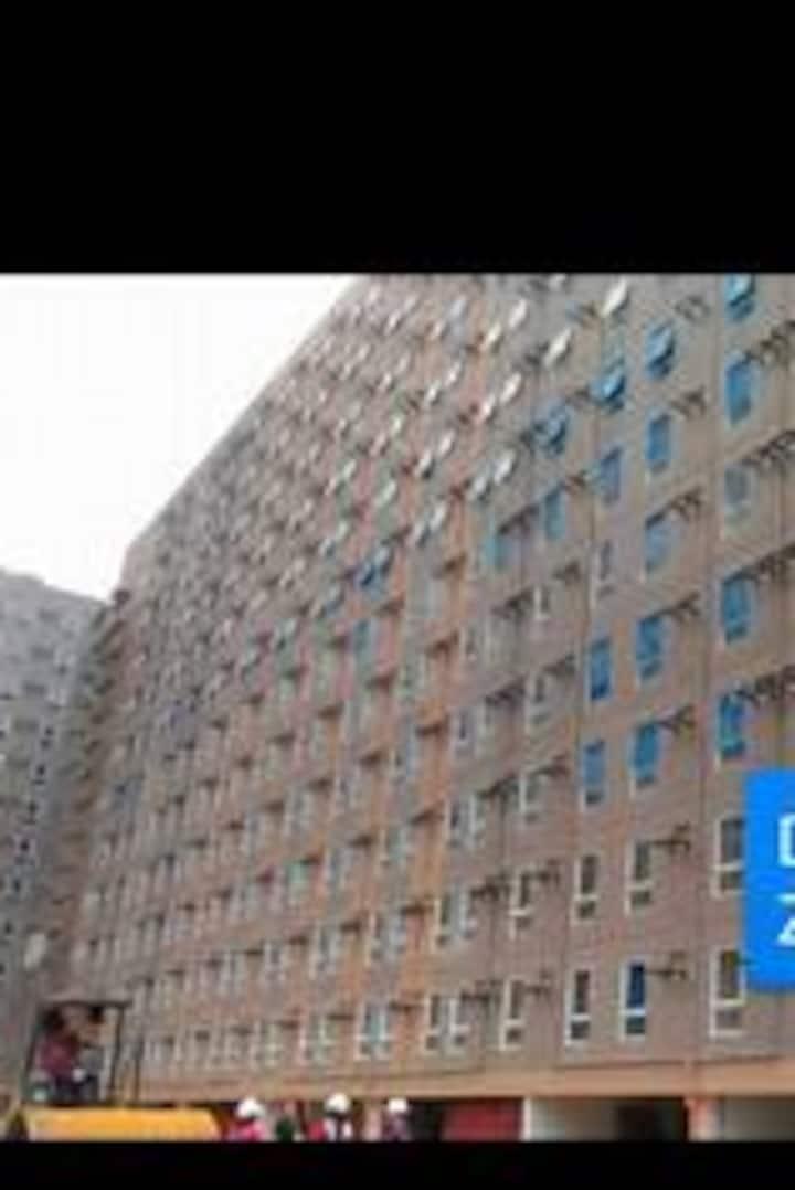 Urban deca homes tondo manila by graceysplace 2 br