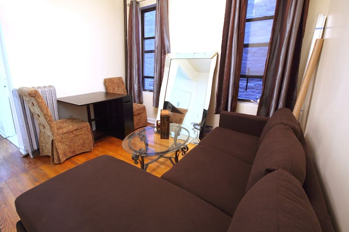 Nice  Apt Near Columbia University - Nueva York - Bed & Breakfast