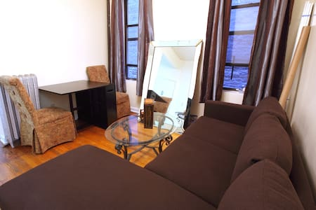Nice  Apt Near Columbia University - New York - Bed & Breakfast
