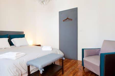 Tejo room - Lisboa
