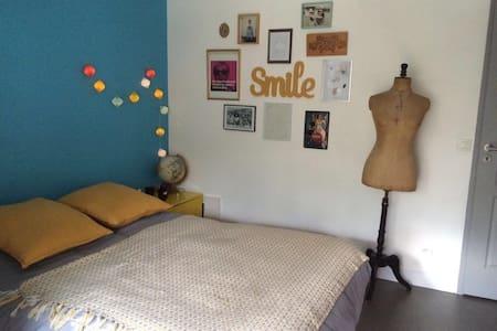 Jolie chambre au calme à Bordeaux - Bordeaux
