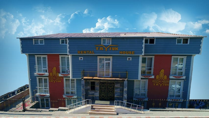 Tayfun Rental House