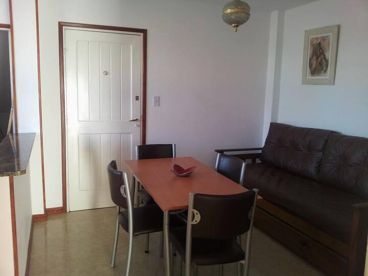 Apartamento Miramar Calle 21