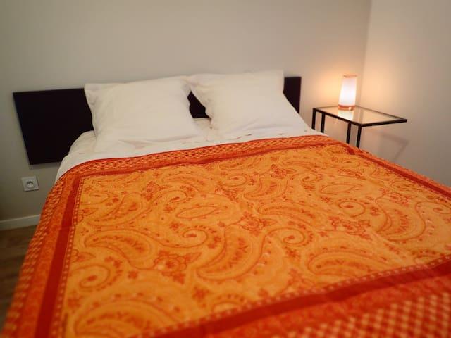 Appartement 40 m2 - Melun gare 8 min à pied - Dammarie-les-Lys - Apartamento