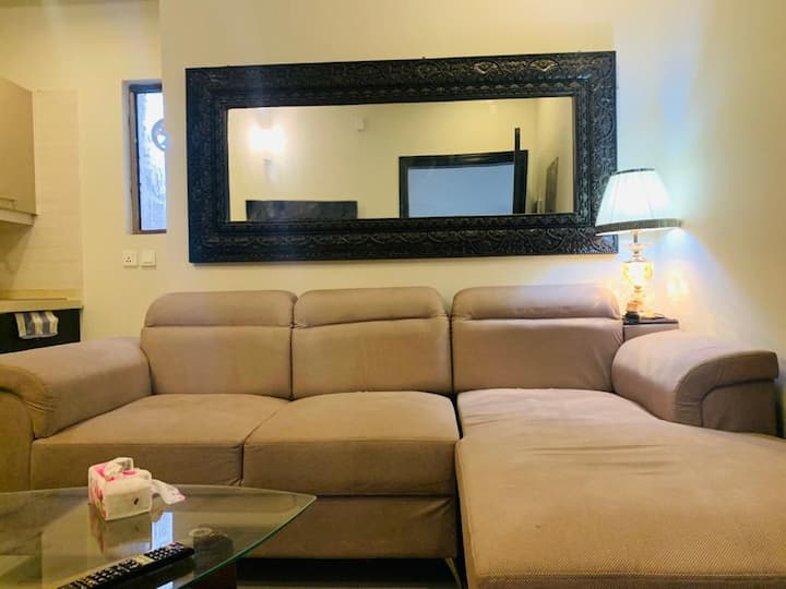 Deschoco 1BHK near islamabad international airport
