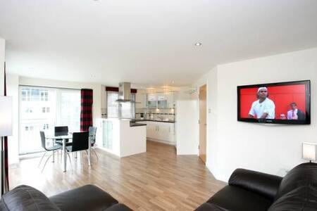 Kepplestone Manor Luxury Serviced Apartments