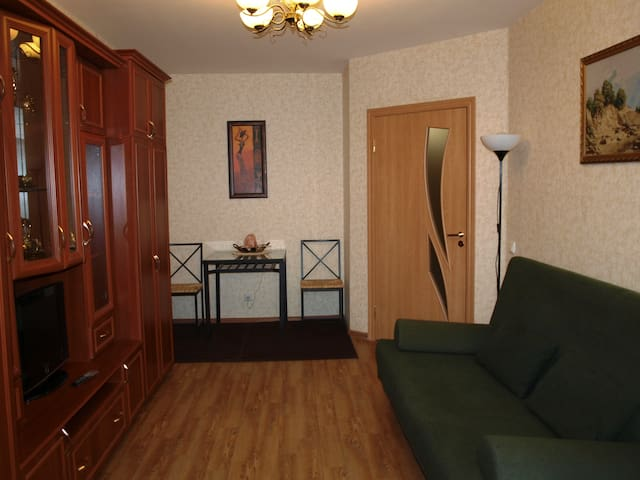 "Apartment ""Parnas"""