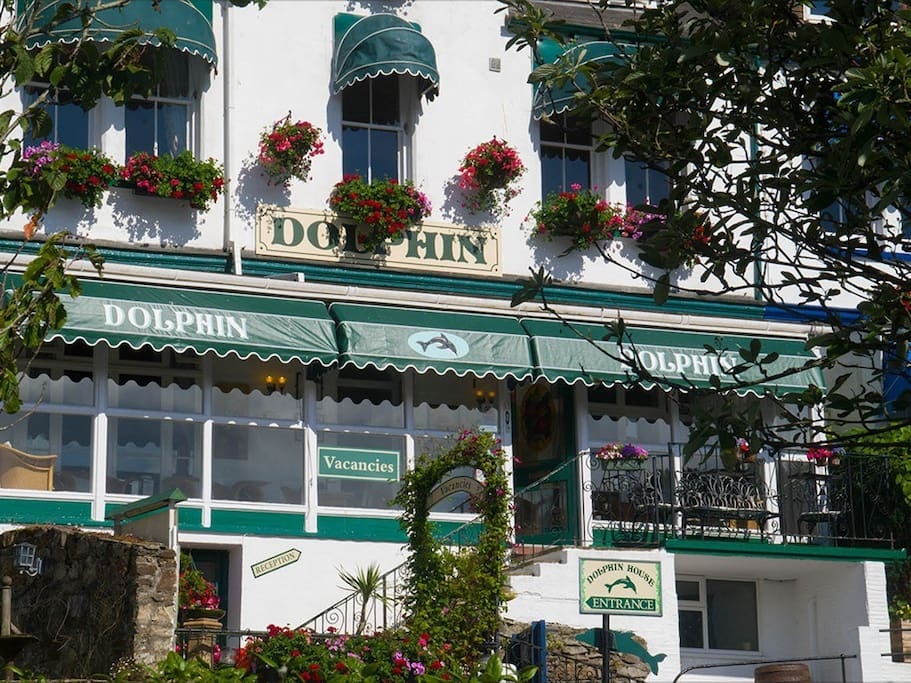 Dolphin Guest House