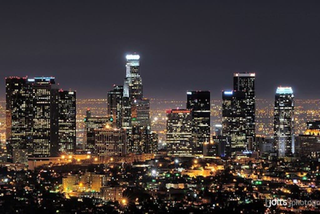 Rooms To Rent Downtown Los Angeles