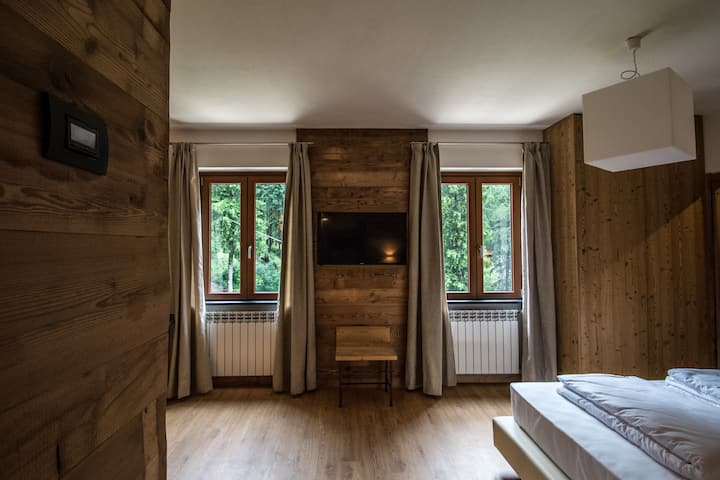 Orobie Alps Resort e SPA - Val Brembana