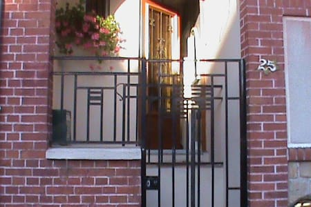 maison  a deux pas de charleville - Charleville-Mézières - House