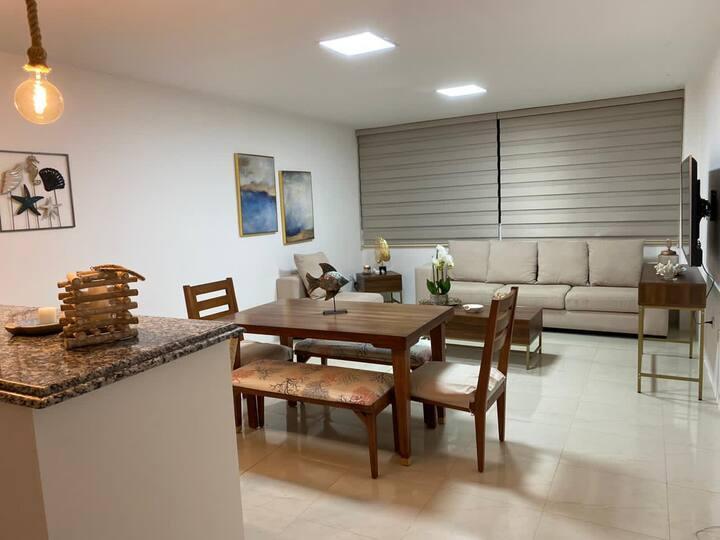 PUNTA CENTINELA TOWN HOUSE 200/ 3 DORM