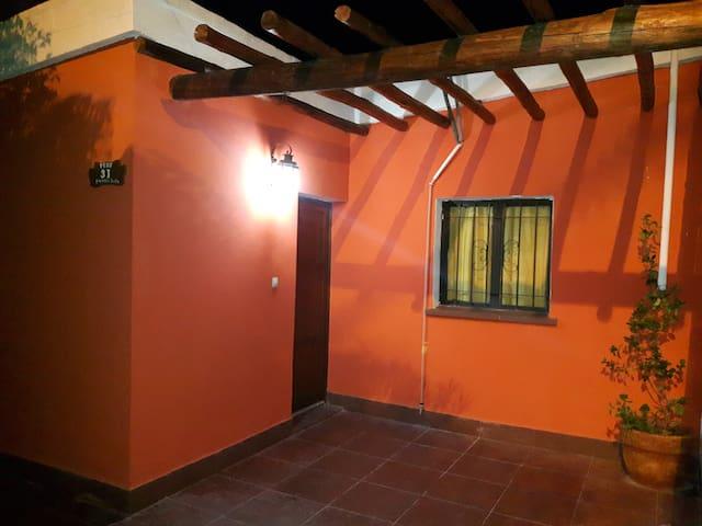 P-Wasi-n Sulla - Chilecito - Casa