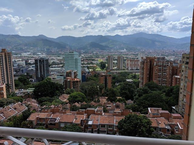 Best Neighborhood in El Poblado