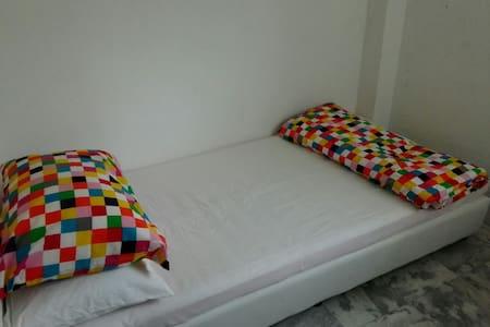 Budget SINGLE room @ bukit mertajam - Talo