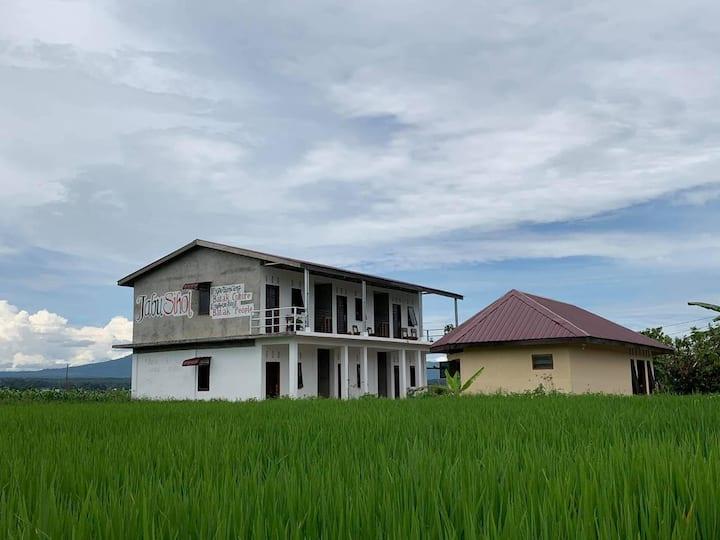Jabu Sihol Homestay - experiencing Batak culture