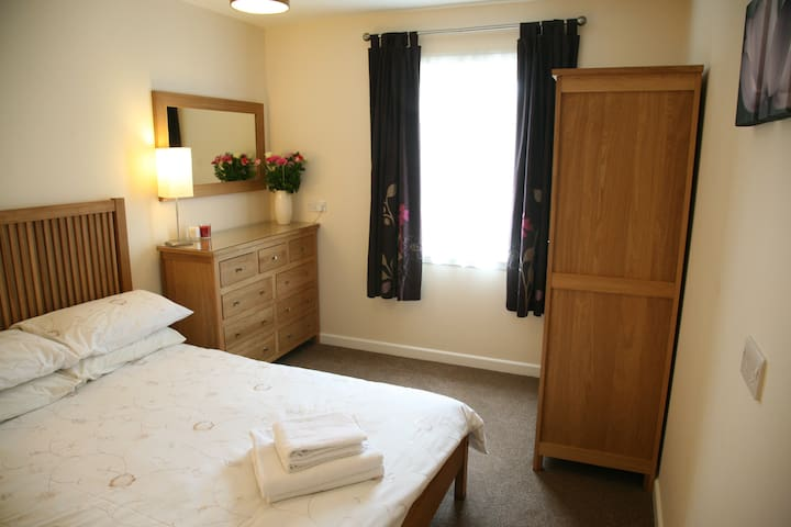 Kirkwall town centre apartment 1 - Kirkwall - Appartement