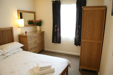 Kirkwall town centre apartment 1 - Kirkwall