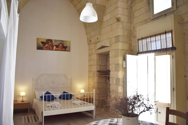 SALENTO GUESTHOUSE Apartment 3