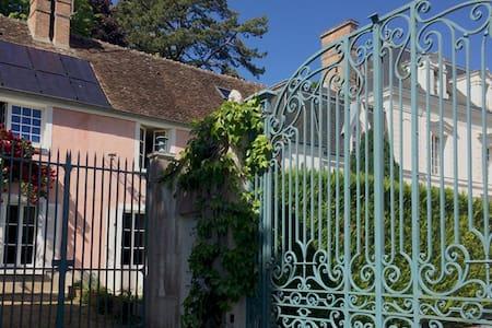 Maison Le Petit Clos 4 chambres doubles Montigny
