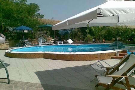 Dépendance - Agrigento - Wohnung