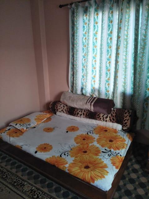 Room in Kathmandu city