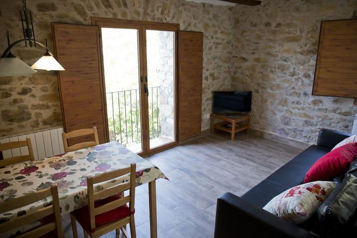 Encantadora casa centenaria de piedra nº2 B