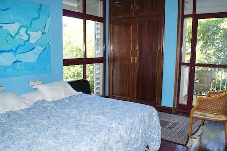 Countryside house in Pontevedra, bed and breakfast - Pontevedra - Casa