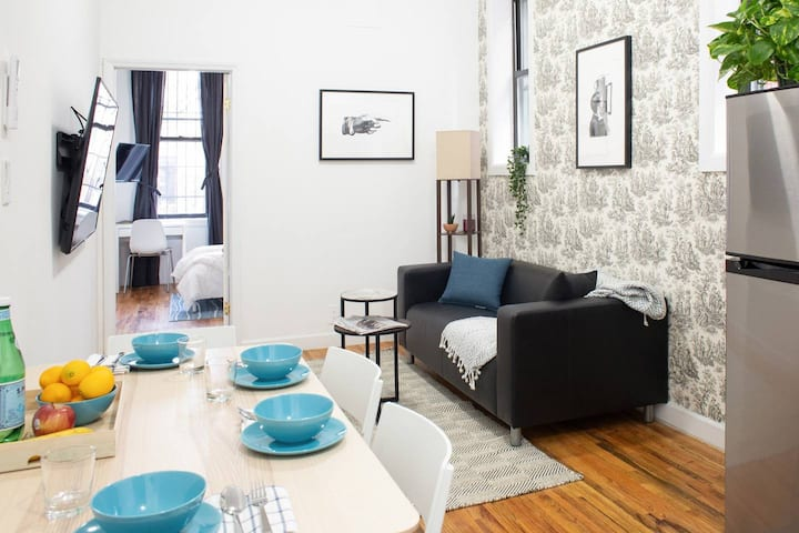3 BR Modern Home in Fort Greene! Cumberland