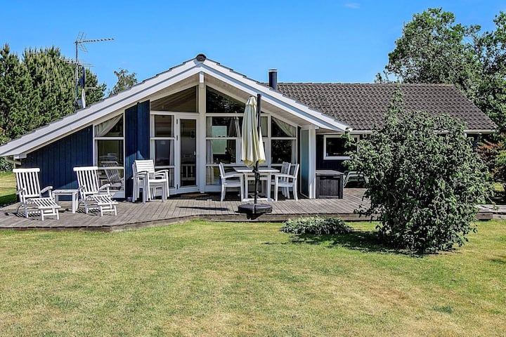 5 star holiday home in Faxe Ladeplads