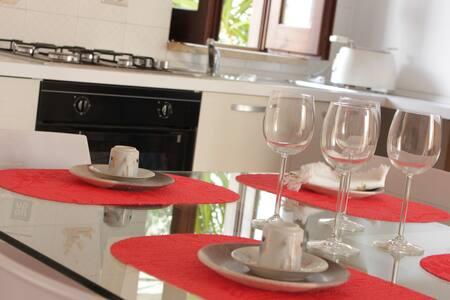 villa arredata fronte mare - Bisceglie - Villa