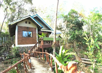 Remarkable Cottage Satun - Kuankalong