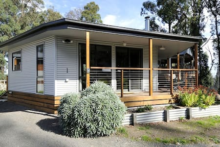 Karma Kinglake Nest 1 (1 BR Cottage)