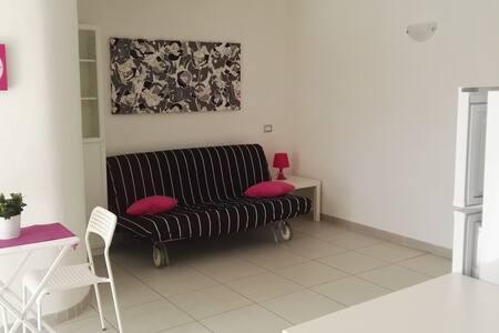 Monolocali In Villa per 2 persone: Montecorice - Giungatelle