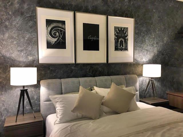 Captura Residence