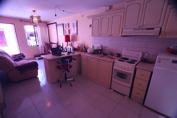 Room FOR RENT_Vagas Araya/San José