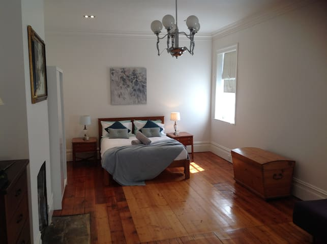 The most elegant accommodation in Geelong. - Geelong - House