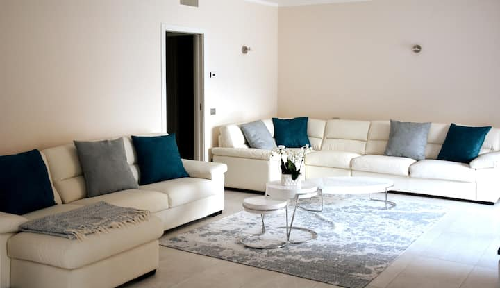 Yachting Residence 4 stelle Suite Deluxe