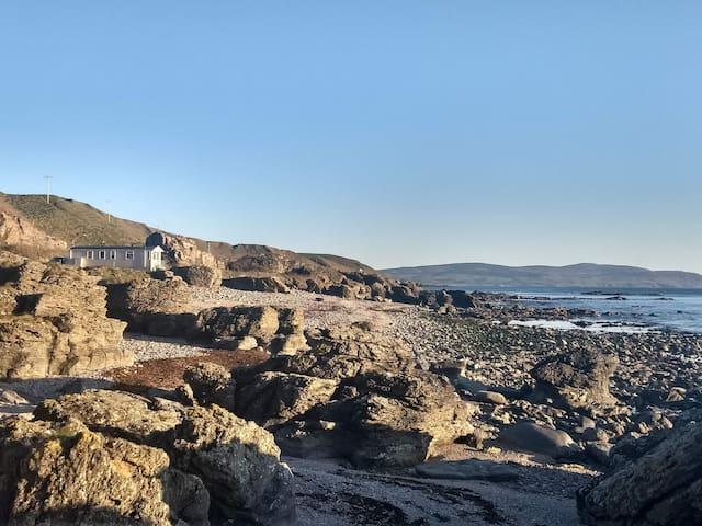Atlantic Lookout- Kintyre