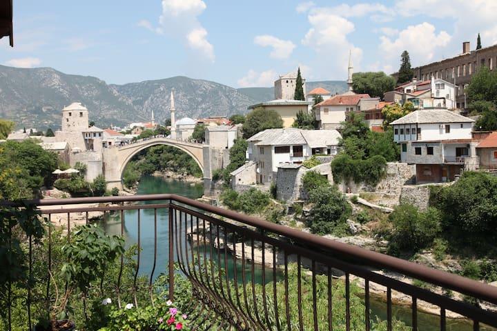 Goa Mostar