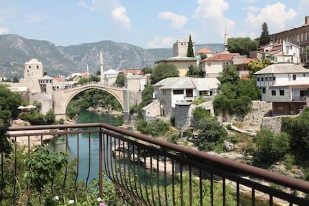 Goa Mostar - Mostar - Casa